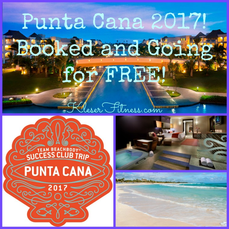 Punta Cana Collage