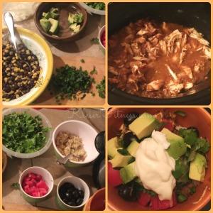 taco tuesday taco bowl
