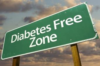 diabetes-free-zone
