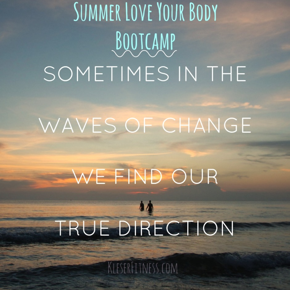 Summer Love Your Body